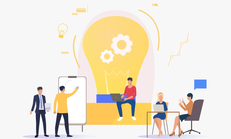 How To Set Up A Culture Of Innovation ?